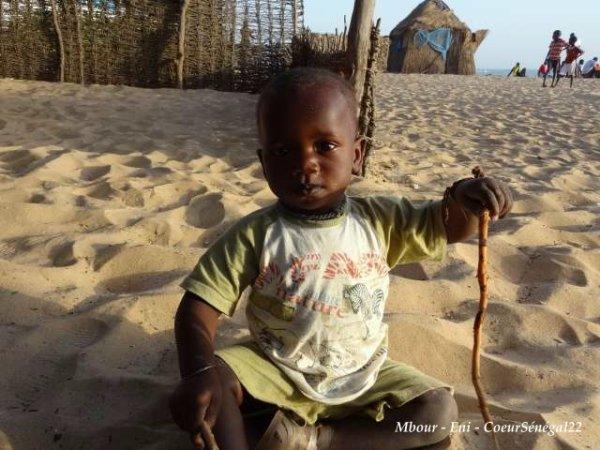 Ma Teranga, Terre d'accueil - Poème C♥eurSénégal22