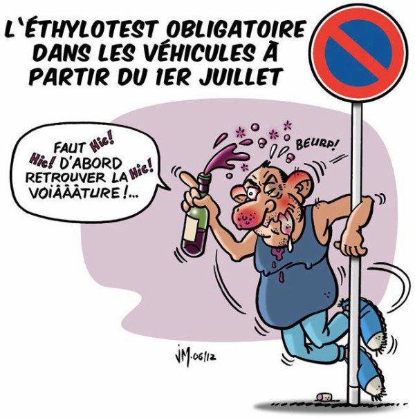 L'éthylotest Breton ^^