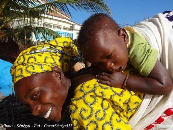 La vie en citation - Photos C♥eurSénégal22