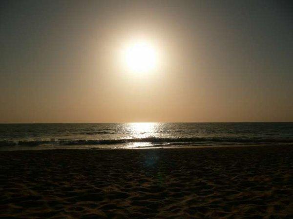 Un rayon de soleil . . . Poème - C♥eurSénégal22 - 23 juillet 2012 - Photos C♥eurSénégal22