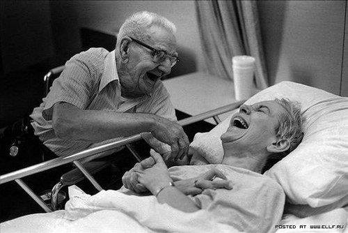 """L'Amour. . . """"Tout simplement"""" . . ."""