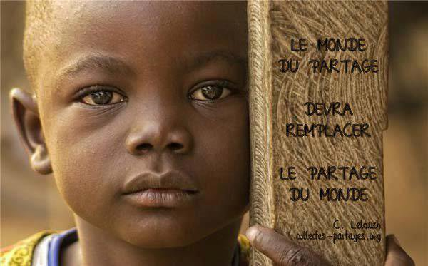 Les enfants au travers des paroles de grands hommes