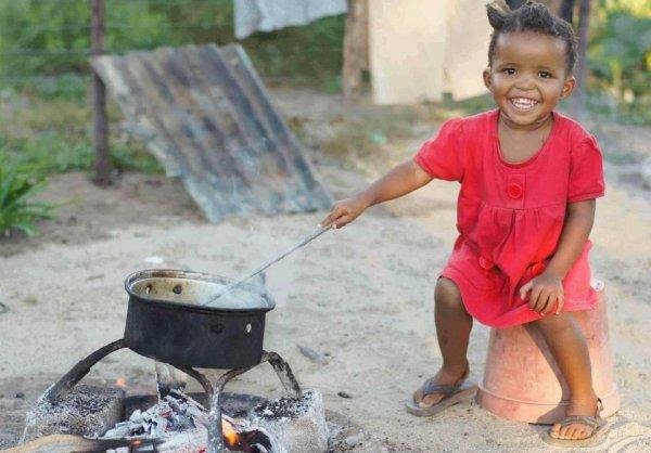 Citation en Image... L'enfant d'ailleurs.. Afrique.. ♥♥♥