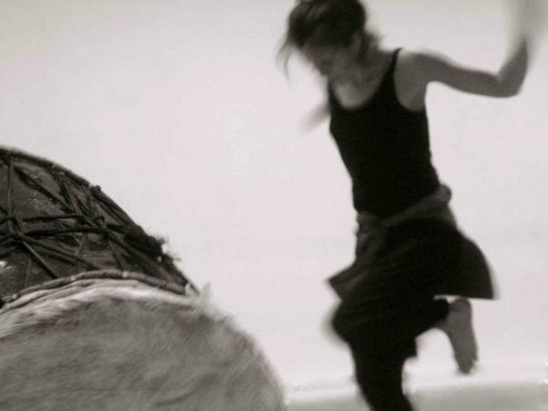 Poésie Africaine - La danse