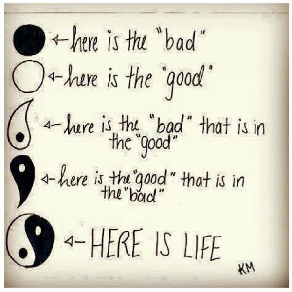 PEACE................ & Life.....