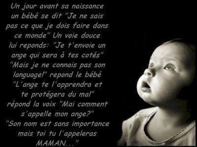 Belle fête à toutes les Mamans du Monde! - Poème C♥eurSénégal22