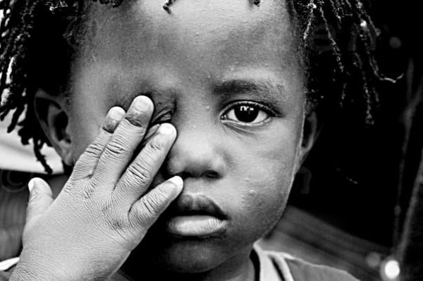 Les enfants sont les fruits de nos âmes