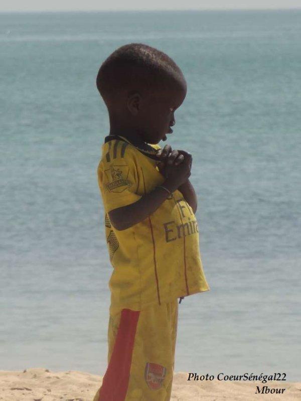 Vidéo d'enfants que j'ai rencontrés au Sénégal ♥ ♥ ♥ - Vidéo CoeurSénégal22