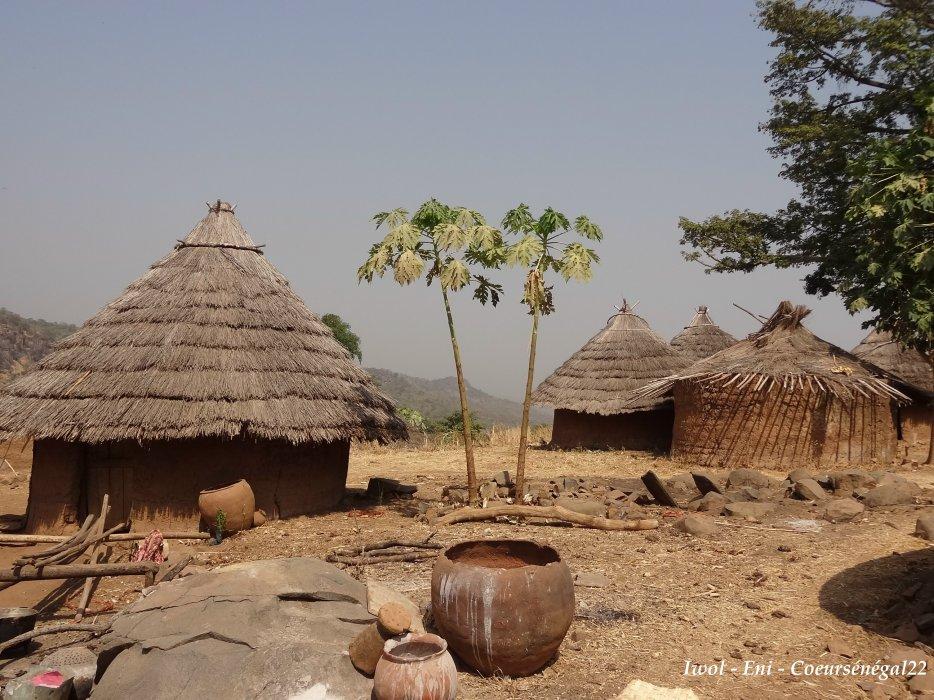 Terre rouge - Aboo Mudjaahid - Photos C♥eurSénégal22  - Iwol Sénégal Oriental