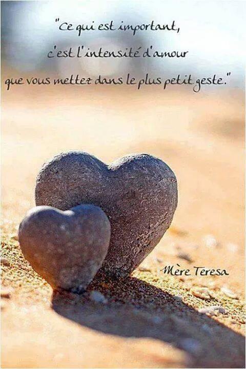 Le Coeur En Citations Pour Toi Amalulu Senegal Poemes