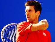 votre source sur Novak Djokovic