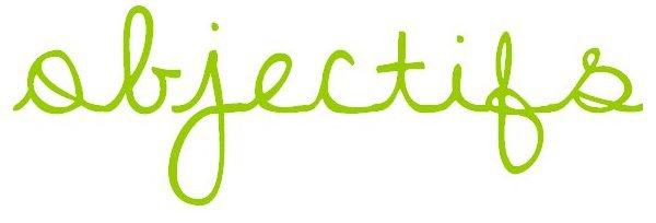 Nos Objectifs #