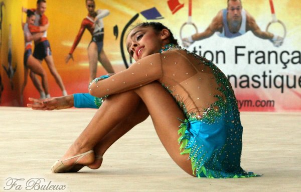Championnat de France 2013 - National B Minime