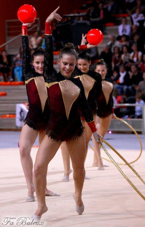 Championnat de France DN2 - Toulouse