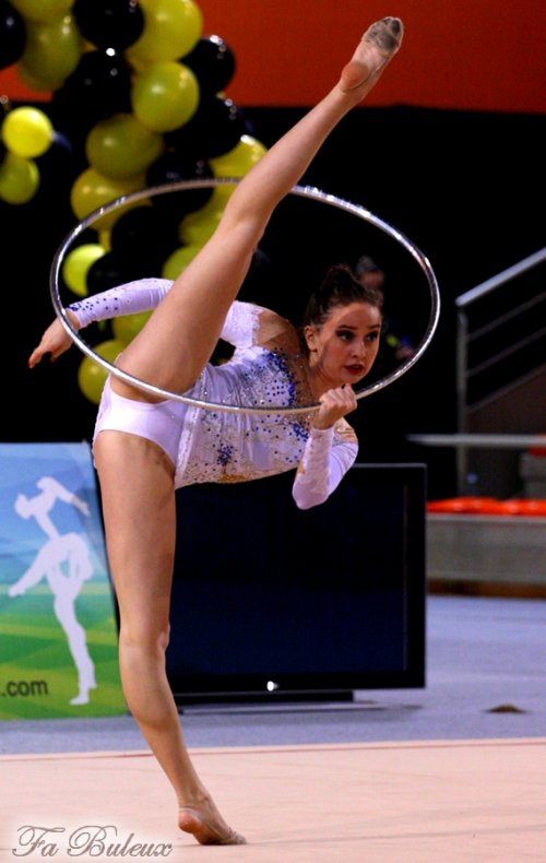 Championnat de France DN2 - Grenoble