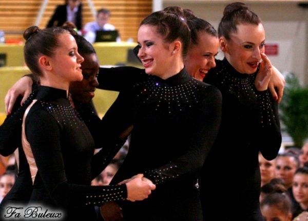 Championnat de France DN2 - Evry