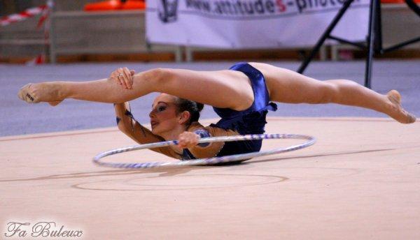 Championnat de France DN1 - Thionville