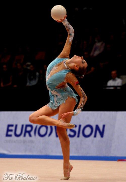 Championnat d'Europe - Vienne 2013