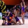Championnat de France DN1 - Montpellier