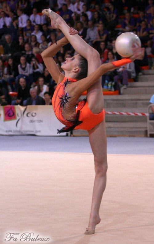 Championnat de France DN1 - Strasbourg