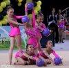 Championnat de France DF1 Benjamines - Thionville