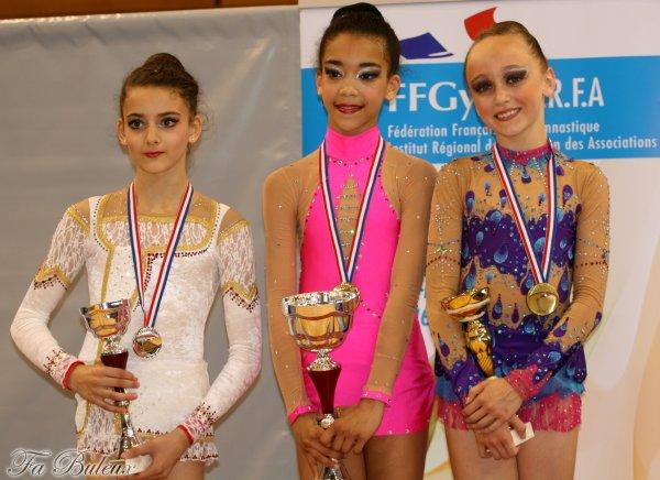 Championnat de France Avenir & Espoir 2013