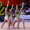 Championnat de France DF1 Minimes - Bourgoin Jallieu