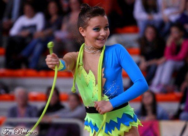 Championnat de France DF1 Minimes - Canet