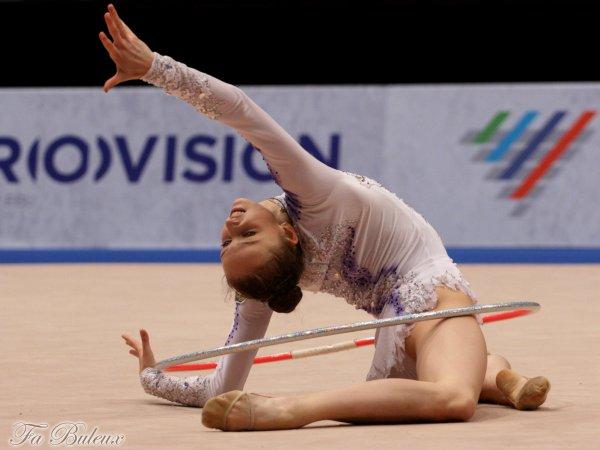 Championnat d'Europe Vienne 2013 - Training Azerbaïdjan