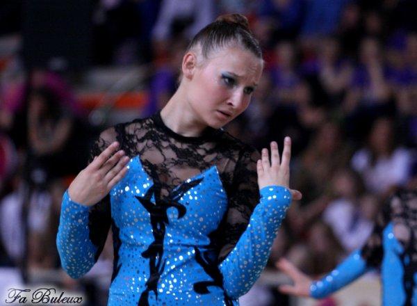 Championnat de France DFE - Elancourt Maurepas