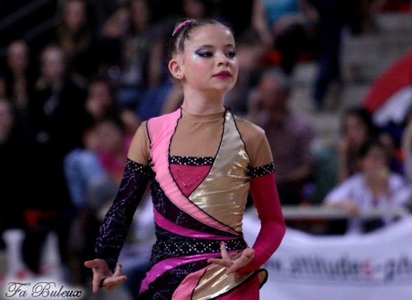 Championnat de France DFE - Louhans