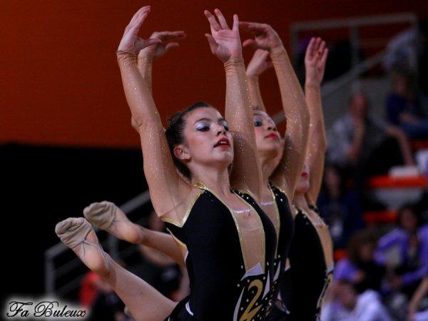 Championnat de France DFE - Thiais