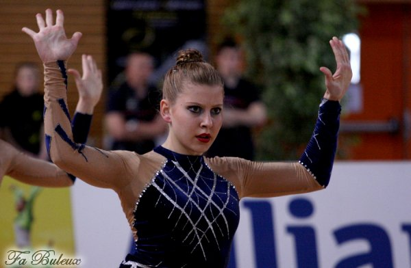 Championnat de France DFE - Thionville