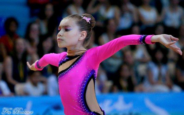 Championnat de France Avenir 2013 - Marion Gomez
