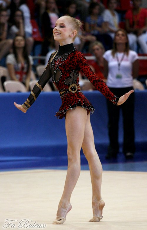 Championnat de France Avenir 2013 - Valérie Romenski (Main Libre)