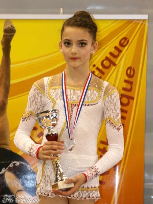Championnat de France Espoir 2013 - Palmarès