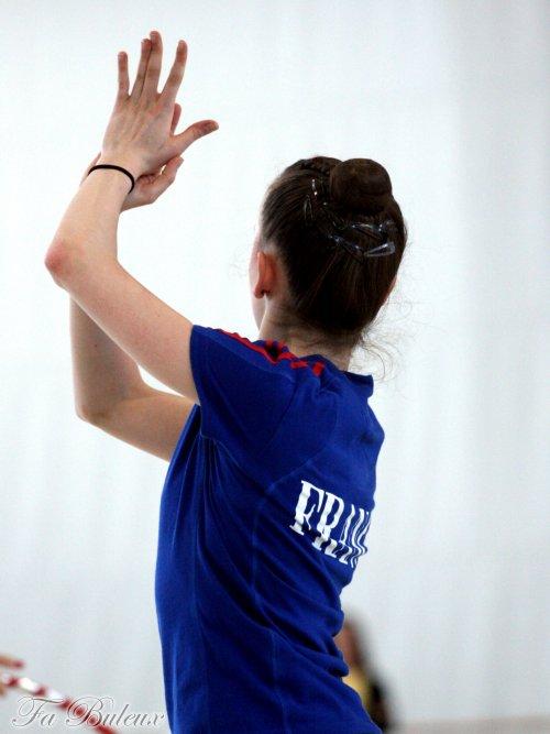 Coupe du Pas-de-Calais 2013 - Marie-Amélie Le Ru