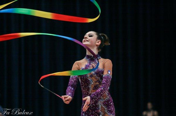 European Championships 2013 - CG Individual - Sasa Bilic (Slovenie)