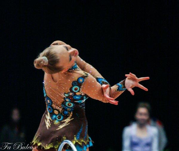 European Championships 2013 - CG Individual - Mirjana Sekovanic (Croatie)