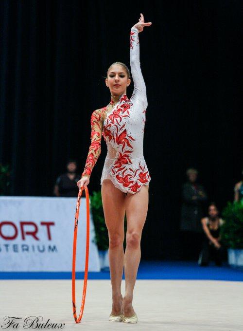European Championships 2013 - CG Individual - Themida Christodoulidou (Chypre)