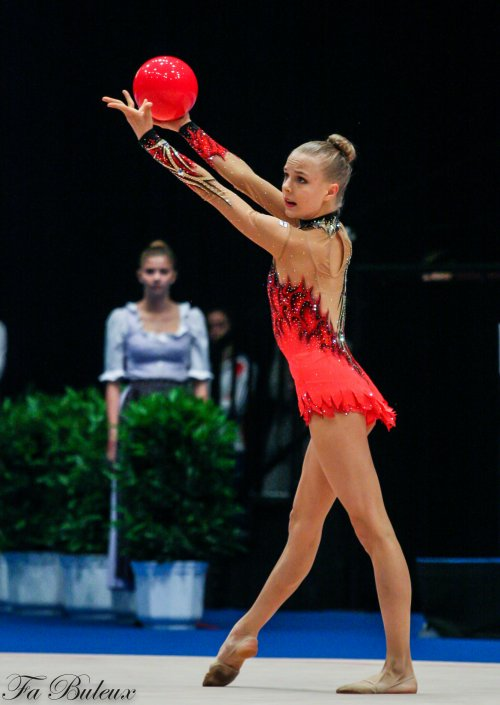 European Championships 2013 - CG Individual - Jouki Tikkanen (Finlande)