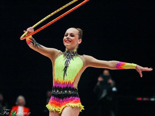 European Championships 2013 - CG Ensemble Junior - Lituanie