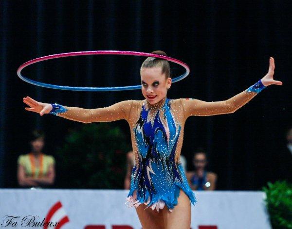 European Championships 2013 - Ensemble Junior - Hongrie