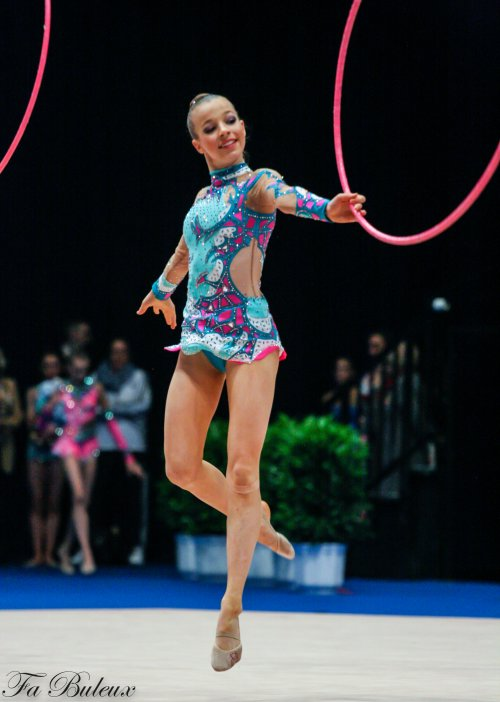 European Championships 2013 - Ensemble Junior - République Tchèque