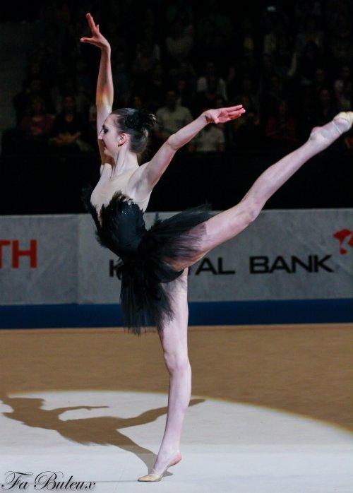 European Championships 2013 - Gala