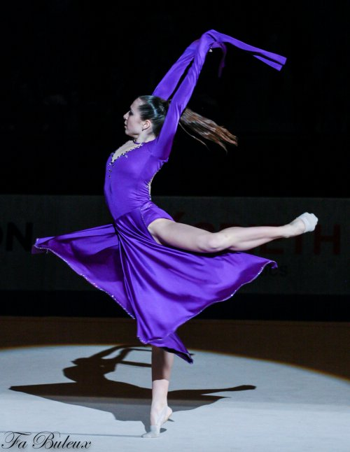 European Championships 2013 - Gala - Silvyia Miteva