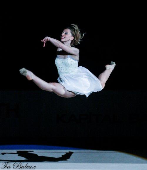 European Championships 2013 - Gala - Caroline Weber
