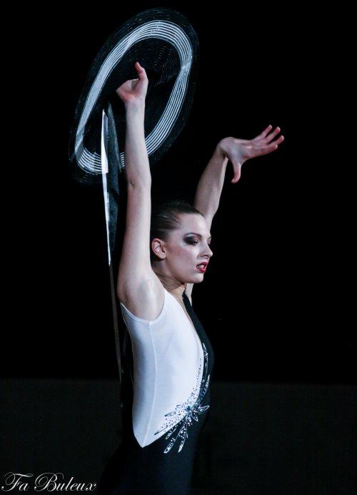 European Championships 2013 - Gala - Melitina Staniouta (Biélorussie)