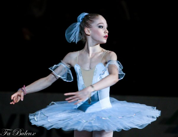 European Championships 2013 - Gala - Ensemble Junior Bulgarie