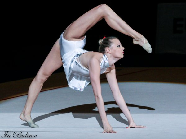 European Championships 2013 - Gala  - Nicol Ruprecht (Autriche)